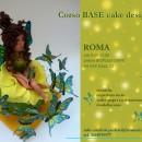 Corso di Modelling  e Wafer Paper a Roma.