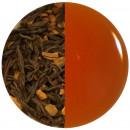Cannella. Tè Nero aromatizzato. Black Tea Ceylon and Cinnamon. 25 gr.