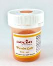 Arancione. Colorante alimentare Lipo in polvere 5 gr. Saracino