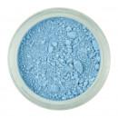 Blu dei Caraibi. Colorante in polvere concentrato. Rainbow Dust