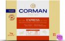 Burro Piatto Express 82% m.g. - Placche. Corman