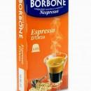 Espresso d'Orzo. Caffè Borbone Respresso. 10 Capsule