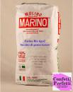 Farina BURATTO Bio. La Farina di Bonci. W 270-290. 1 kg. Mulino Marino