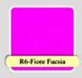 Fiore Fucsia. Colorante concentrato Lipo in polvere