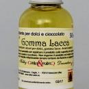 Gomma Lacca Lucidante per paste di zucchero, cioccolato e marzapane. Senza Glutine.
