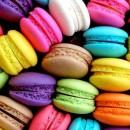 Miscela per Macaron senza glutine