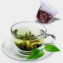 Marrakesh Tè Verde Menta. Nespresso DolceVita. 10 Capsule