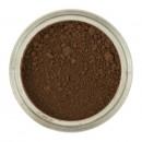 Marrone Cioccolata. Colorante in polvere concentrato. Rainbow Dust