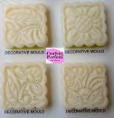 Mooncake Stampi espulsione per biscotti