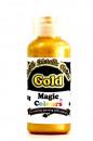 Oro. Colorante Metallizzato per Pittura. Gold. Kosher e Gluten Free. Magic Colours