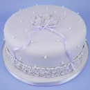 Stampo fiore Ortensia in silicone per il cake design