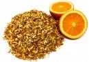 Petali di fiori d'arancio puri essiccati. 25 gr