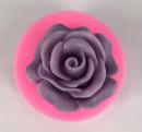 Piccola Rosa. Stampo in silicone