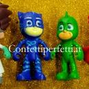Pigiamini Catboy, Owlette, Gekko, Luna Girl, Romeo e Ninja della notte