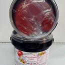 Porcellana Bianca Rossa e Verde Alimentare. Gum Paste per realizzare petali finissimi quasi trasparenti!! Senza Glutine e prodotti O.G.M.