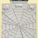 Ragnatela. Stampo in silicone Spiders Uomo Ragno e Web. Originale Katy Sue
