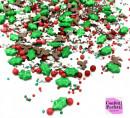 Sprinkle. Natale Agrifoglio