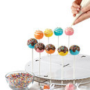 Supporto stand per 44 Cake Pops Wilton.