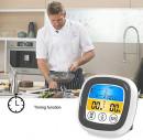 Termometro Bluetooth con Sonda e controllo digitale
