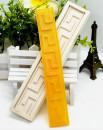 Greca Versace Griffe Moda Stampo in silicone