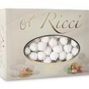 Confetti Prisco Riccetti Nocciole. Confezione da 1 Kg.