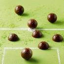 15 Pallone da Calcio con lo Stampo in Silicone Silikomart.