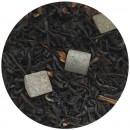 Cioccolato. Tè Nero aromatizzato. 25 gr.