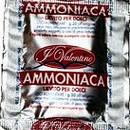 Ammoniaca. Lievito per dolci