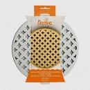 Arabesque Louis Vuitton. Griglia per Crostata. Decora