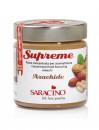 Arachide. Pasta concentrata. Le Supreme. Saracino