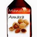 Aroma Mandorla Amara 60 ml.