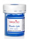 Blu. Colorante alimentare Lipo in polvere 5 gr. Saracino