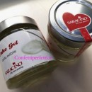 CakeGel Colla alimentare o Gelatina Neutra per fissaggio e incollaggio 200 gr. Saracino.