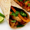 Fajitas Tacos Burritos. Messico. 50 gr.