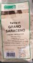 Farina diGrano Saraceno Integrale. 500 gr