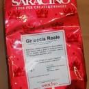 Ghiaccia Reale Saracino. Senza Glutine.