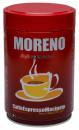Macinato Top Espresso. Vero caffè Napoletano. Moreno