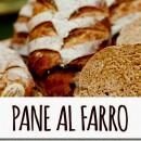 PAN DI FARRO 10 Kg. Per pane al Farro con Semola e Granella di Farro Integrale. Irca