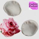 Petalo Rosa di 6.2 cm. Doppio stampo in silicone