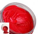 Rosso Extra.Colorante in Gel ad Alta Concentrazione ideale per Red Velvet. Senza Glutine