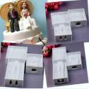 Set Stampi Figura Umana  3D Donna Uomo Bambino 18 pezzi.