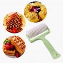 Tagliapasta a rullo per Pasticceria. Per torte, crostate,pane, biscotti e pizza