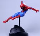 Uomo ragno Spiderman statuina pvc