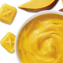 1.5 Kg. Purea di Maracuja Frutto della Passione 100%. Coulis Tuttafrutta. Albert