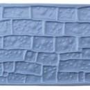 Muro di Pietra. Stampo in silicone