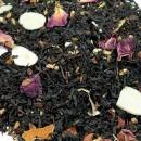 Tè Aromatizzato MANDORLE e CANNELLA. Tè da Cylon. 25 gr.
