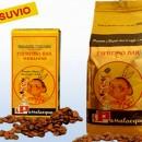 Caffè Passalacqua - Vesuvio- Miscela 100% Arabica in grani. 100 Gr.