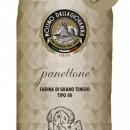 Farina Panettone Z .W 360 - 390. Per Panettone Pandoro Colomba