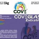 4 Kg. Bianca Cove Glass Extra Velo.