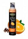 Arancia e Pepe Nero. Spray in olio Extravergine di Oliva